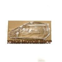 Cover Filter / Tutup Hawa Filter Udara Bening Transparan Honda Vario