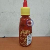 sriracha hot chili sauce 200ml