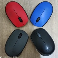 PROMO Logitech MOUSE WIRELESS REPLACEMENT pengganti NON UNIFYING MOUSE
