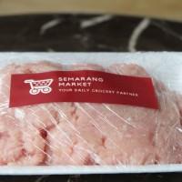 Daging Ayam Cincang 250 gr