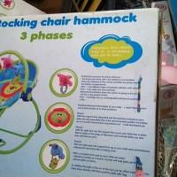 Pliko Baby Chair Hammock
