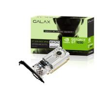 TERLARIS GALAX GEFORCE GT 1030 2GB GDDR5 TERPERCAYA