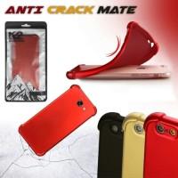 MATTE / MATE SLIM WARNA ANTICRACK/ANTI CRACK CASE XIAOMI REDMI 4X/