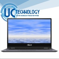 LAPTOP TOUCHSCREEN ASUS TRANSFORMER TP412FA - I3-8145U RAM 4GB 512GB