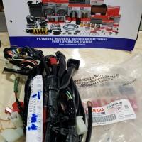 ok Kabel Body Bodi Fino Injeksi Asli Ori Yamaha 1Yd-H2590-00