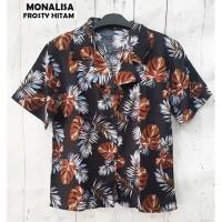 best quality FortKlass MONALIS FROSTY BAJU ATASAN KEMEJA PASTEL