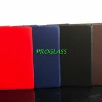 Ipad Pro 105 Premium Flip Cover Rotating Leather Case Autolock
