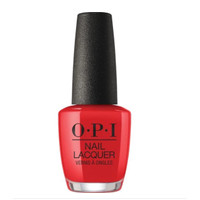 OPI Nail Lacquer - My Wish List is You - HRJ10