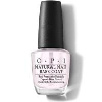 OPI Natural Nail Base Coat - NTT10