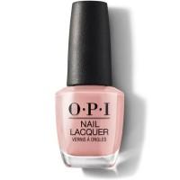 OPI Nail Lacquer - Dulce de Leche - NLA15