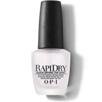 OPI Rapidry Top Coat - NTT74