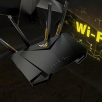 Wireless Gaming Router Asus TUF AX3000