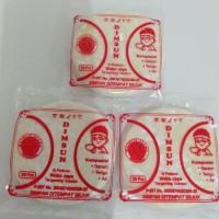 Kulit Dimsum /Gyoza /Kuotie diameter 10cm (isi 20pcs) Jual satuan pack