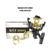 REEL BANAX GTZ 2000 4 BB