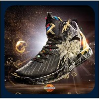 ANTA KT 2 - Sepatu Basket Klay Thompson - Sepatu Anta - Sepatu Basket