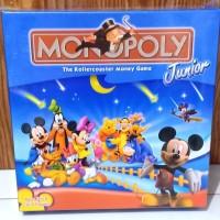 monopoly junior/mainan edukasi/mainan anak