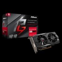 Sparepart PC Gaming ASRock PHANTOM GDR RX570 4G