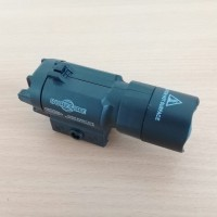 Flash Light utk Airsoft, Gel Blaster, Nerf, dll.