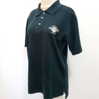 Polo Shirt Hard Rock Cafe London ENGLAND UNITED KINGDOM Original