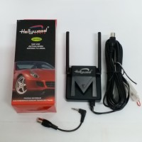Antena TV Mobil Hollywood HW 008 S