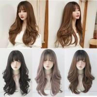 wig cosplay wig lolita wig daily lolita wig curly wig lurus 008