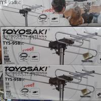 antena Tv outdoor toyasaki TYS-958C