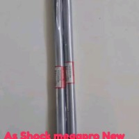 as shock shok sok depan megapro new cb150 sepasang kanan kiri