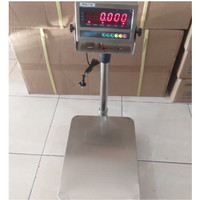 timbangan duduk digital water proof timbangan ikan sonic SP 320S 100kg
