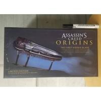Assasins Creed Origins Hidden Blade the first hidden blade