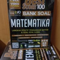 Best Score 100 Bank Soal Matematika SD