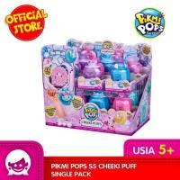 Mainan Boneka PIKMI POPS S5 Cheeki Puff Single Pack