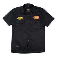 CABLE WORKSHIRT-Kemeja /Baju Kerja Lapangan Nyaman Dipakai by ENGINEER