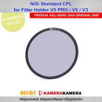 NiSi Standard CPL for Filter Holder V5 PRO / V5 / V3