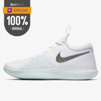 Sepatu Basket Nike Zoom Assersion White Glacier Blue Original 917505-1