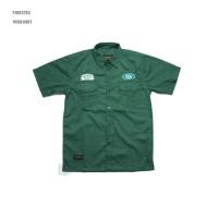 FORESTER-Kemeja / Baju Kerja Lapangan Nyaman Dipakai by ENGINEER