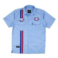 COIL WORKSHIRT-Kemeja / Baju Kerja Lapangan Nyaman Dipakai by ENGINEER
