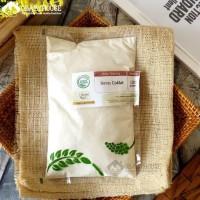 Tepung Beras Coklat Lingkar Organik 500 g Gluten free Terjamin