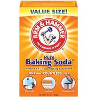 Arm & Hammer - Pure Baking Soda 1.81kg - 1.81Kg