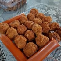 BAKSO GORENG BABI PREMIUM PIGGY BALL isi 10 pcs FROZEN