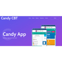 Instalasi Aplikasi Ujian Online Candy CBT