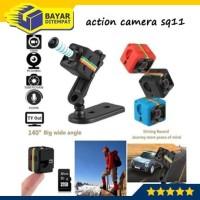 Action Camera SQ11 Spy Kamera CCTV Mini DV FULL HD 1080 Night Vision