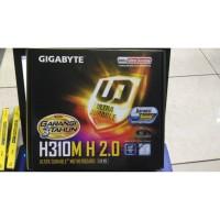 Motherboard Gigabyte H310M H 2.0 LGA 1151