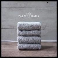 Little Palmerhaus Washcloth Wash Cloth Saputangan Bayi