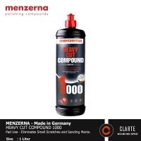 Menzerna Heavy Cut Compound 1000 - 1 Liter - HCC 1000/PG 1000