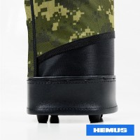 Tas joran Hemus Loreng Semi Hardcase - 100 cm