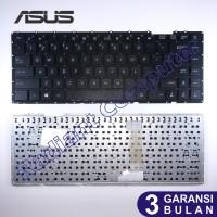 Keyboard Asus A442 A442U A442UA A442UF A442UQ A442UR BLACK