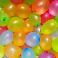 Balon Air isi 500 Pcs / Water Balloon / Balon Air / Mainan Anak