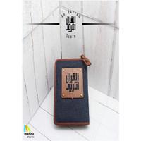 Al Quran / Alquran Madina Ar Rayyan Special for Men Denim murah