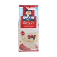 Quaker Oat Meal Merah 800gr kuaker / quacker