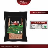 Chicken Ham 200 gr - Paskali Bandung